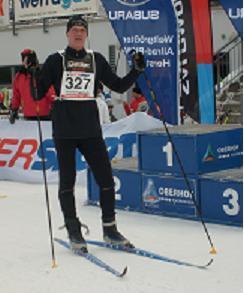 Jörg Bauer Ski