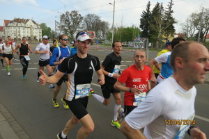 Marathon Leipzig
